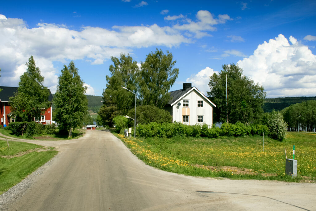 Huså Väg